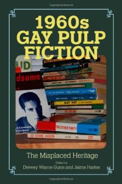 1960s Gay Pulp Fiction