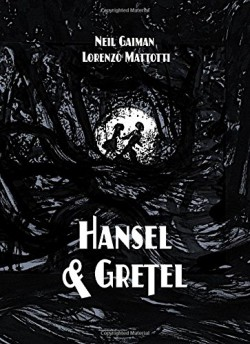 Hansel & Gretel bookcover
