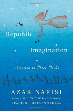 The republic of imagination : America in three books bookcover