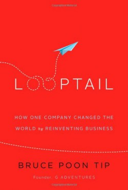 Looptail bookcover