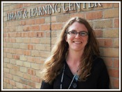 Jennifer DeJonghe Reference and Instruction Librarian