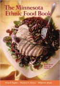 Book cover of The Minnesota Ethinic Food Book