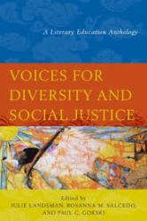 Voices for diversity