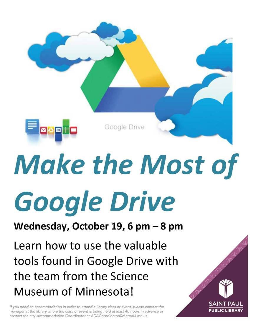 google-drive-workshop