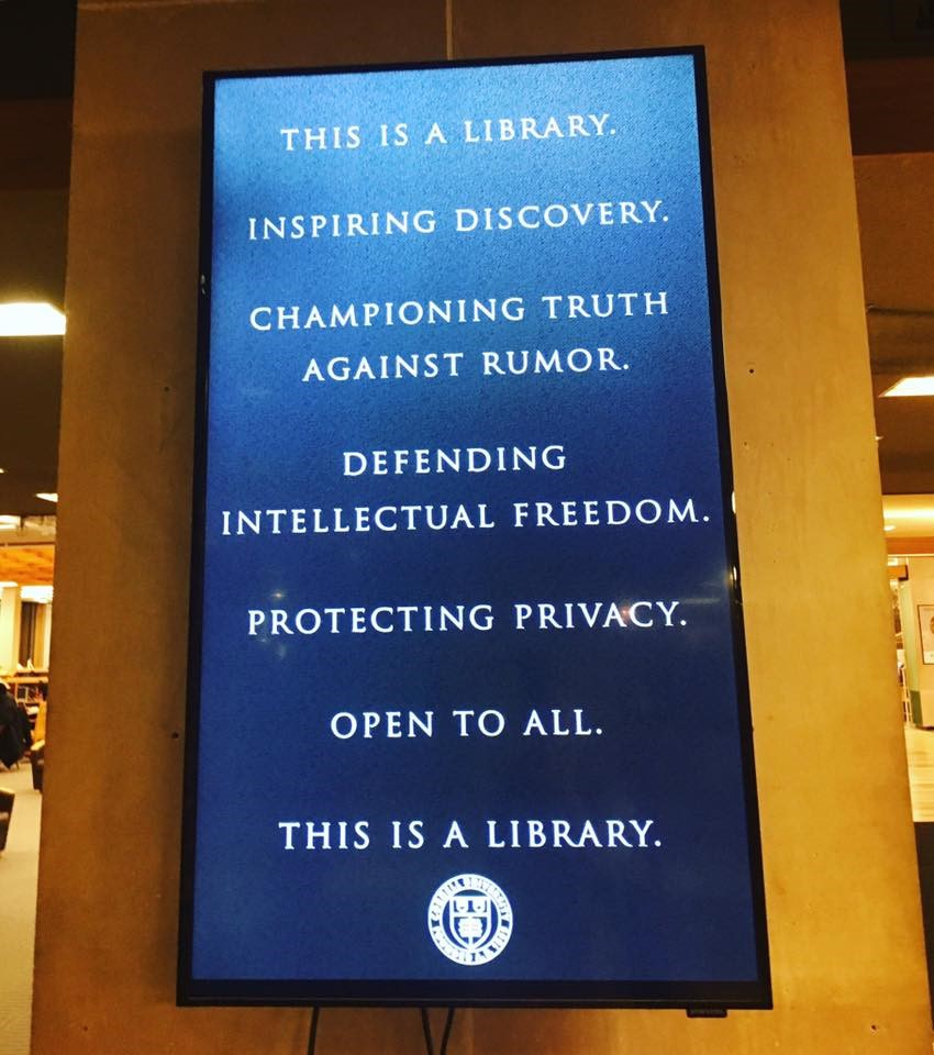 olin-library-sign